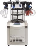 Christ  Laboratory Freeze Dryer ALPHA 1-2 LDplus