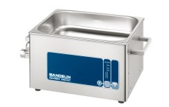 SONOREX DIGITEC Ultrasonic Baths with Flat Oscillating Tanks  Bandelin