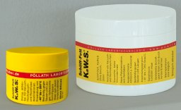 KaWeS - Joint Grease without Silicone  J.P. Pöllath